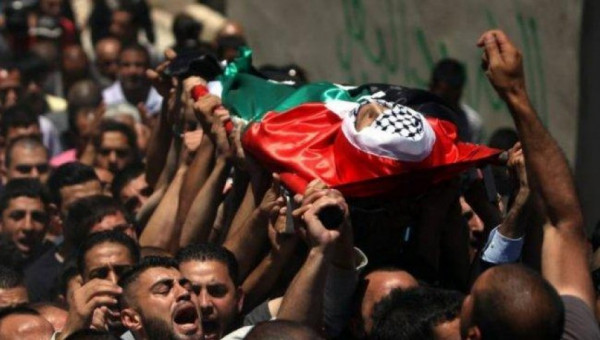 مركز الحوراني: ثلاثة شهداء والاحتلال يصيب 470 مواطنًا خلال أكتوبر