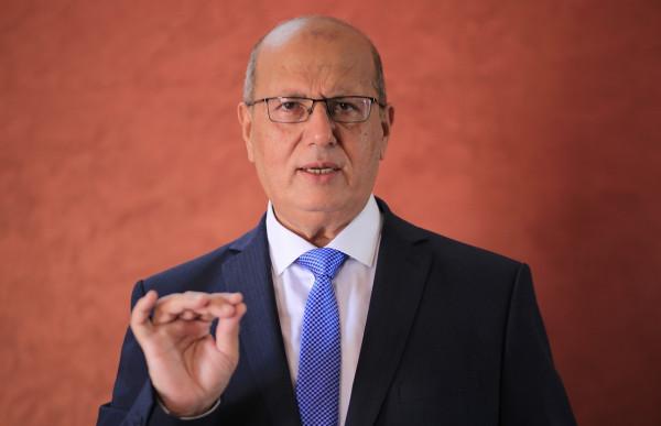 """الخضري: تجديد التفويض لـ""""أونروا"""" وحشد الدعم المالي تحديان كبيران أمام المجتمع الدولي"""