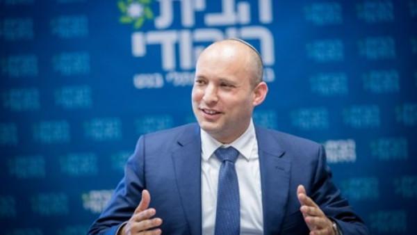 القناة 12: نفتالي بينت هو وزير الجيش الإسرائيلي القادم