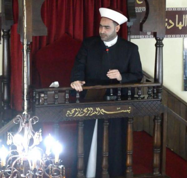 القطان: نؤكد على وجوب توطيد أواصر المحبة والأخوة بين المسلمين
