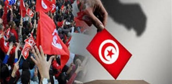 """""""النهضة"""" تتصدر.. الإعلان عن النتائج الرسمية للانتخابات التشريعية في تونس"""