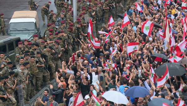 محذراً من مخاطر كبيرة.. البنك الدولي يدعو لبنان لتشكيل حكومة خلال أسبوع