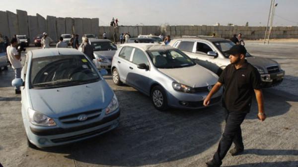 """بلدية غزة تصدر إعلاناً """"مهما"""" بشأن نقل مكان سوق السيارات الجديد"""