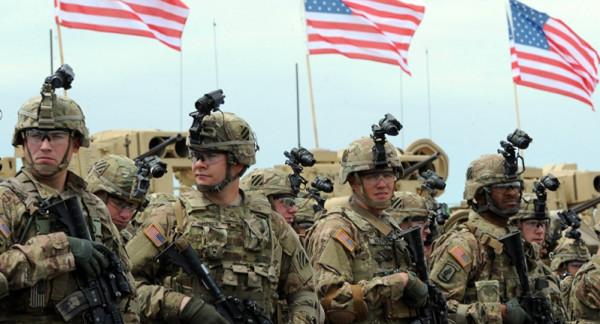 سقوط 17 صاروخاً بالقرب من قاعدة عسكرية تضم قوات أمريكية في العراق
