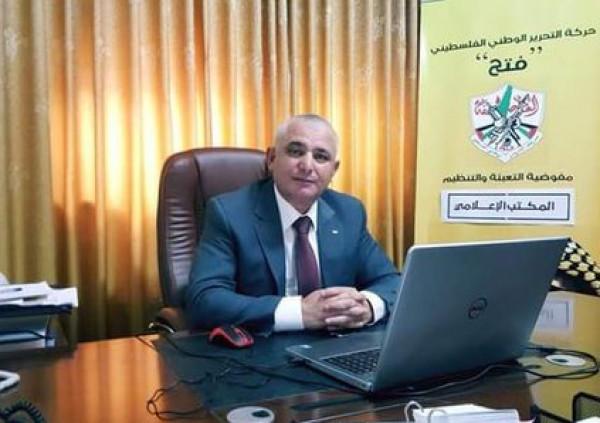 فتح بغزة: ندعو لمحاسبة الجاغوب على ممارساته الصبيانية التي تجاوزت حدود العمل التنظيمي