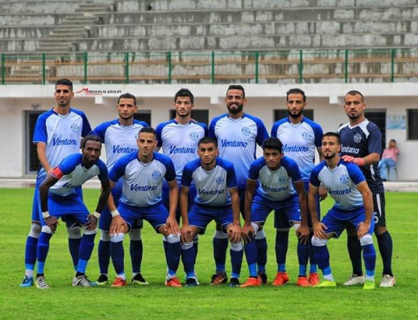 يوم السبت..افتتاح الجولة 11 والأخيرة في مرحلة الذهاب بدوري غزة الممتاز