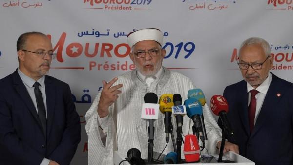 (رويترز): حزب النهضة قد يختار مرشحاً من خارج صفوفه رئيساً لحكومة تونس