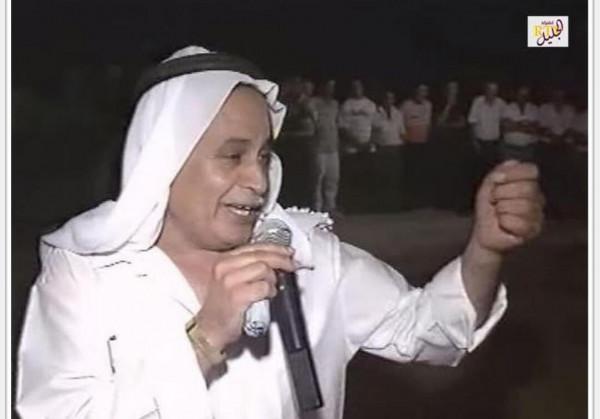 وزارة الثقافة تنعى الزّجال الفلسطيني يوسف أبو ليل