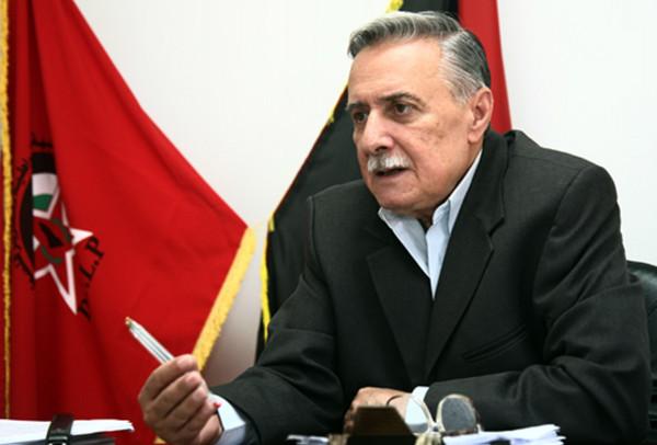 أبو ليلى: لن نسمح بعرقلة إجراء الانتخابات ولن نستسلم أمام العثرات