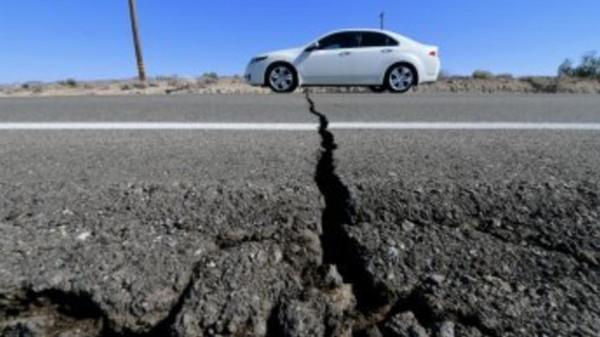 خبير زلازل إسرائيلي: قريبون من الزلزال الذي وقع عام 1927