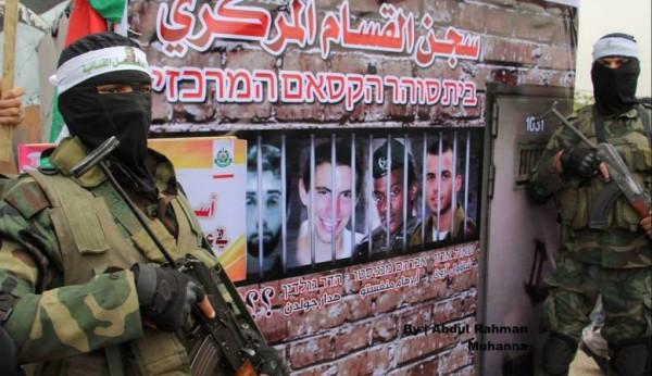 صحيفة بريطانية: تقدم بالمفاوضات بين حماس وإسرائيل لعقد صفقة تبادل أسرى