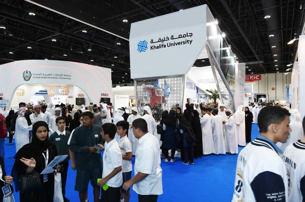 جامعة خليفة تستعرض عدداً من بحوثها الابتكارية في قطاع البترول والغاز   دنيا الوطن