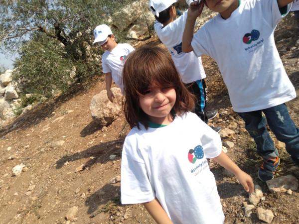 صندوق تطوير وإقراض الهيئات المحلية ينظم يوما تطوعيا لزراعة الزيتون