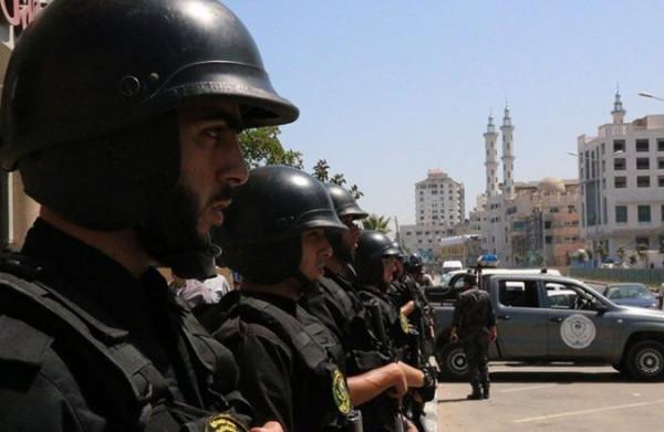 داخلية غزة تُفرج عن 57 موقوفاً أمنياً ووعودات بإحياء ذكرى عرفات