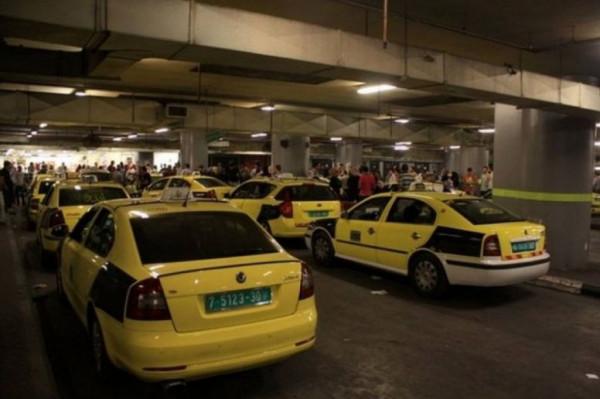 اجراء انتخابات نقابة العاملين للنقل البري والميكانيك بنابلس