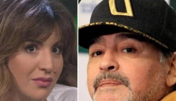 مارادونا يهاجم ابنته: لن أترك لكِ شيئًا