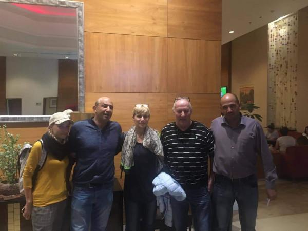 الألماني هاينز مديراً فنياً لاتحاد ألعاب القوى الفلسطيني