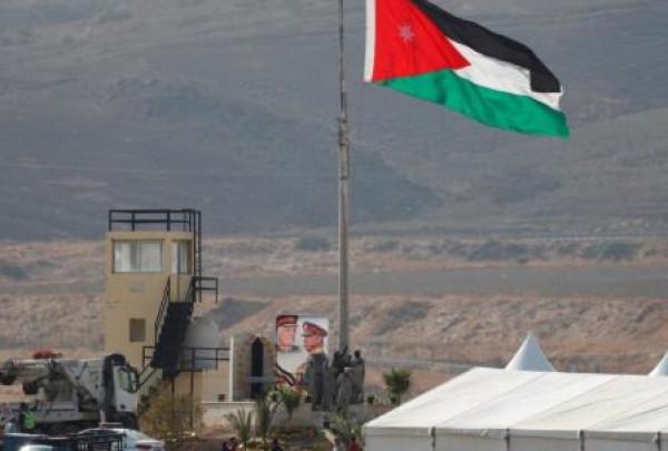 الجيش الإسرائيلي يزعم: تمديد عقد استئجار الغمر من الأردن لأبريل المقبل