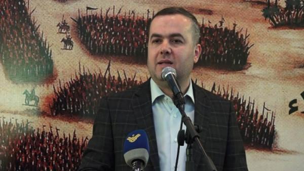 فنيش ونواب من المجلس النيابي: منحازون بالضرورة إلى كل دعوة إصلاح