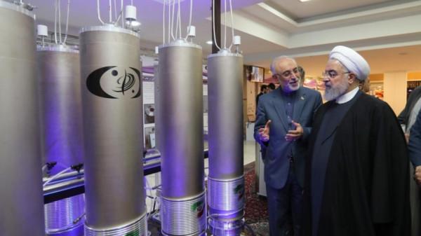 """وكالة الطاقة الذرية: إيران تخصب اليورانيوم في """"فوردو"""" مع تنامي مخزون اليورانيوم"""