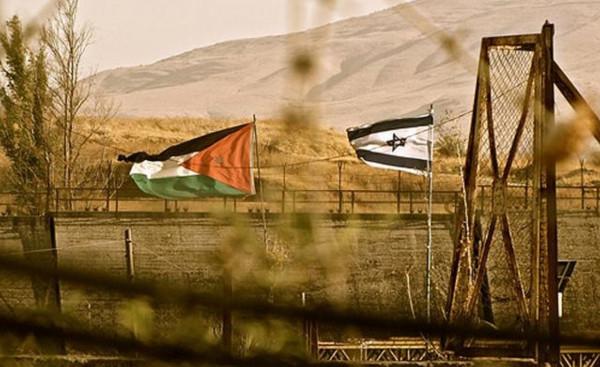 الأردن تُعيد سفيرها لإسرائيل خلال أيام