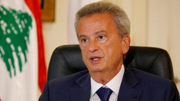 مصرف لبنان يتعهد بصيانة استقرار الليرة ويؤكد: الودائع محمية