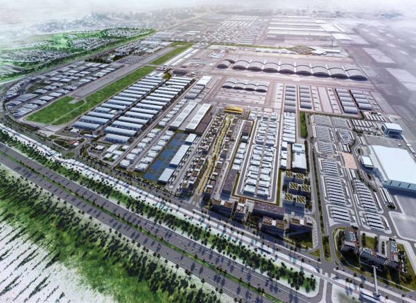 """مشروع """"بن راشد للطيران"""" يدعم نمو قطاع الطيران الخاص بخدمات عالمية المستوى"""