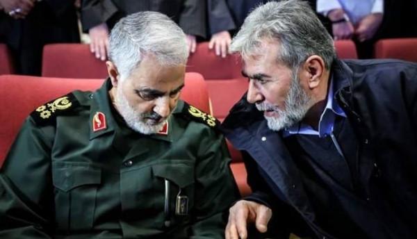 الخارجية الإيرانية: اغتيال إسرائيل قيادياً بالجهاد الإسلامي واستهداف آخر بدمشق جريمة حرب