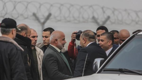 الاتحاد الأوروبي: ندعم جهود مصر في وقف التصعيد بالقطاع