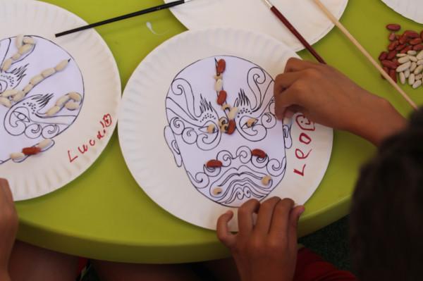الرابطة الثقافية الفرنسية في أبوظبي تقيم فعاليات خاصة بالأطفال خلال موسم الأعياد