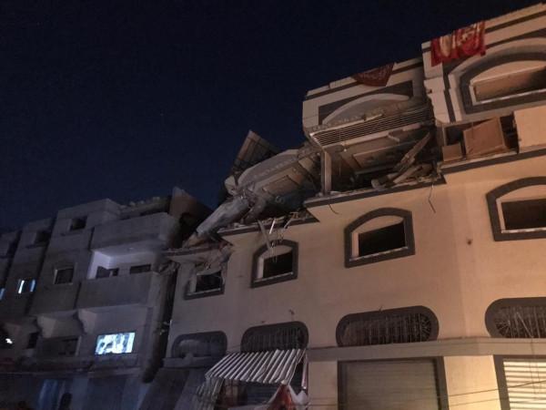 (حشد) تُطالب المجتمع الدولي بالتحرك الفوري لوقف جرائم الاحتلال الإسرائيلي