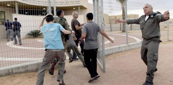إسرائيل تكشف عدد مصابيها جراء العدوان على قطاع غزة