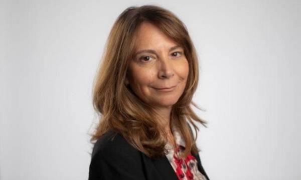 """رولا خلف.. أول امرأة تتولى رئاسة تحرير""""فاينانشال تايمز"""""""