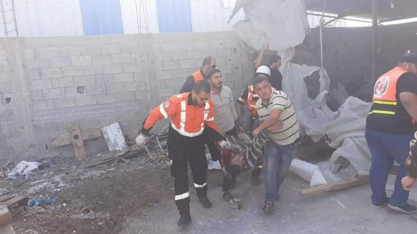 24 شهيداً جراء العدوان الإسرائيلي على غزة والمقاومة توسع ردها