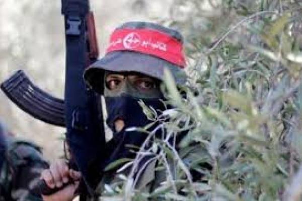 """كتائب """"أبو علي مصطفى"""" تُوسّع نطاق رماياتها لتطال ما بعد غلاف غزة"""