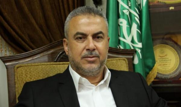 """رضوان لـ""""دنيا الوطن"""": لن نسمح للاحتلال بالاستفراد بالجهاد الإسلامي"""