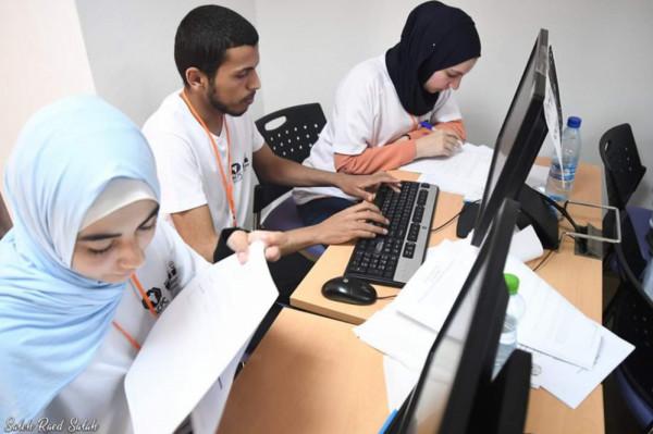 فريق جامعة بوليتكنك فلسطين يحصد المركز الأولى ويفوز في كأس مسابقة البرمجة الوطنية