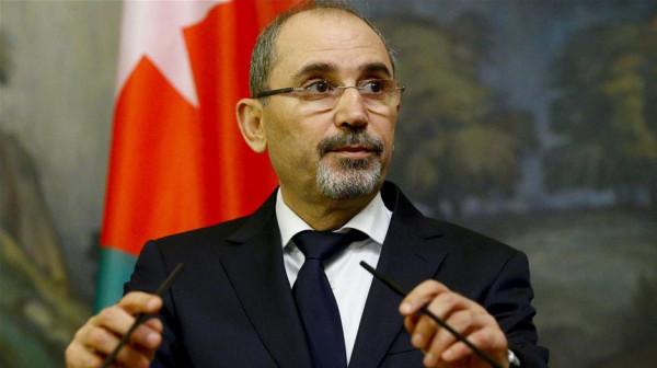 وزير الخارجية الأردني: ليس بالعدوان على غزة تحقق إسرائيل الأمن