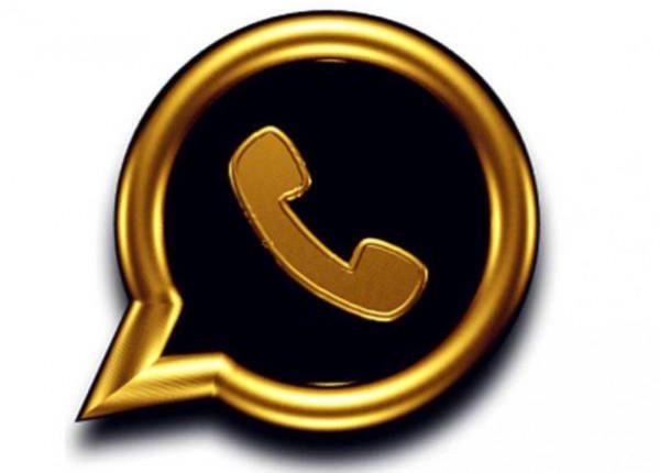 احذر.. (واتساب) الذهبي يخترق خصوصيتك ويعطل هاتفك