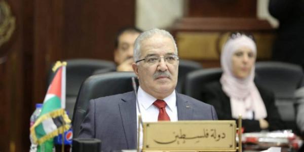 وزير النقل والمواصلات عاصم سالم يشارك بإجتماع مجلس وزراء النقل العرب