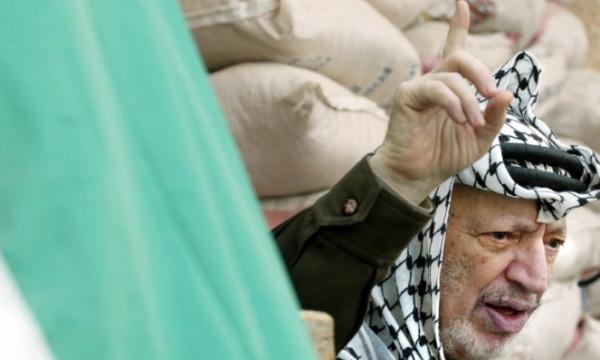 إلغاء فعالية إحياء ذكرى الشهيد ياسر عرفات في القاهرة