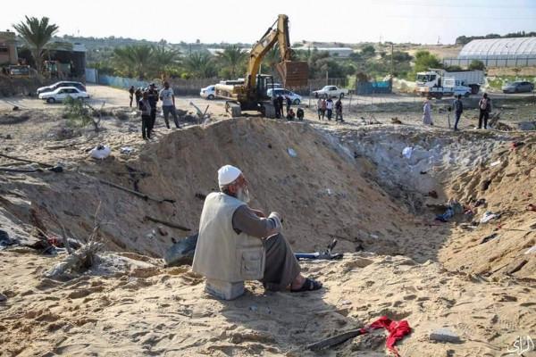 الأشغال العامة والإسكان بغزة تصدر بيانًا حول حصيلة أضرار العدوان