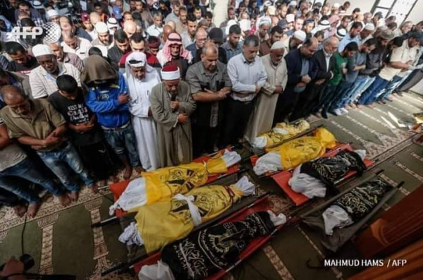 فتح: الانتصار الحقيقي على الاحتلال يكون بإنهاء الانقسام وتحقيق المصالحة الوطنية