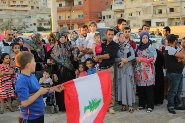 """مهرجان لبنان المسرحيّ للحكواتي: """"حكايات الشعب والوطن والحرّية"""""""