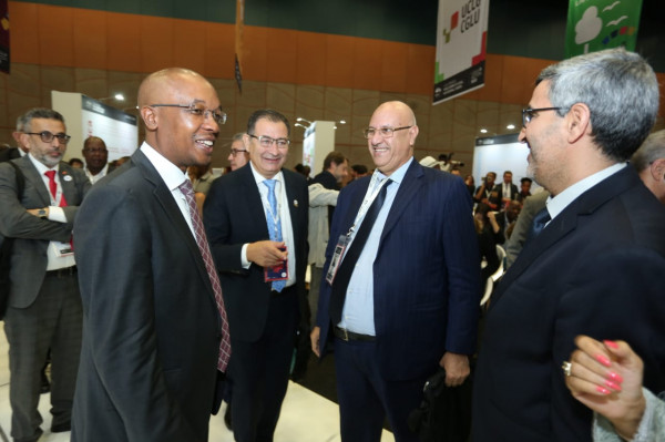 تأهل المغرب في انتخابات رئاسة منظمة المدن والحكومات المحلية المتحدة العالمية   دنيا الوطن