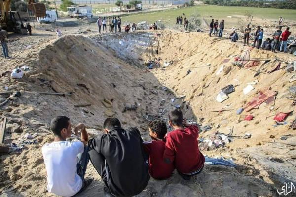 الميزان يستنكر جريمة دير البلح ويُطالب المجتمع الدولي بحماية المدنيين وتفعيل المحاسبة