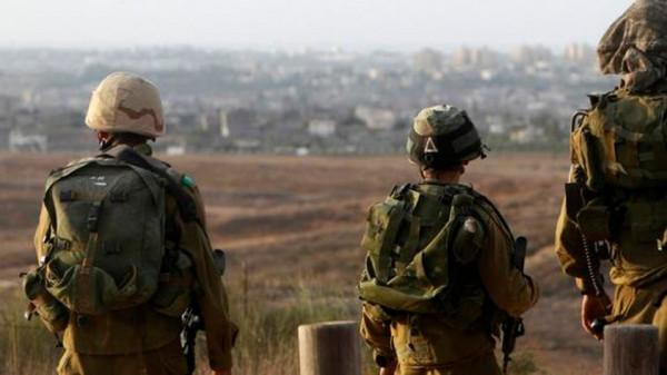 جيش الاحتلال: قصفنا مجمعات عسكرية للجهاد وننظر بخطورة بالغة لخرق وقف إطلاق النار