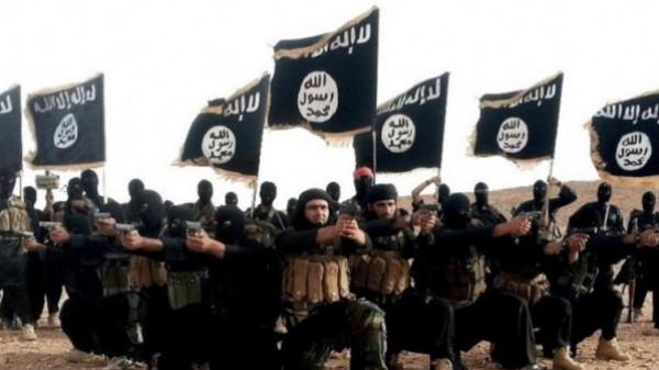 خلاف داخل التحالف الدولي بسبب عناصر تنظيم الدولة