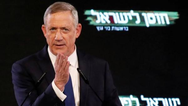 هل يستطيع غانتس تشكيل الحكومة الإسرائيلية خلال ستة أيام؟