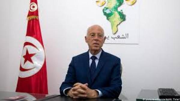 هذا ما قاله الرئيس التونسي عن غزة والعدوان الاسرائيلي عليها